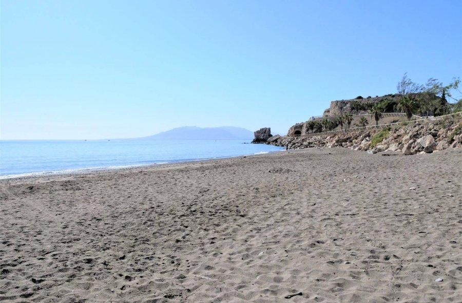 plaże Costa del Sol