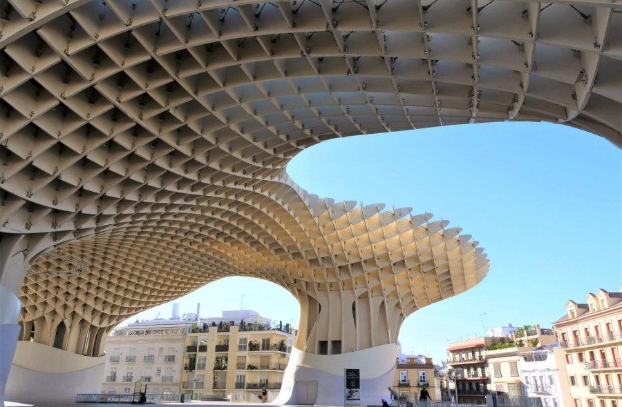 Sewilla Andaluzja zwiedzanie